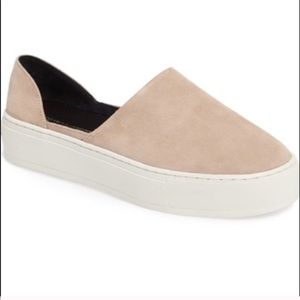Rebecca Minkoff Nan Slip On Sneakers!